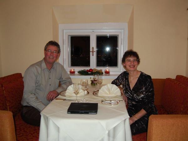 Liz & Paul from Mansfield, Victoria, Australia