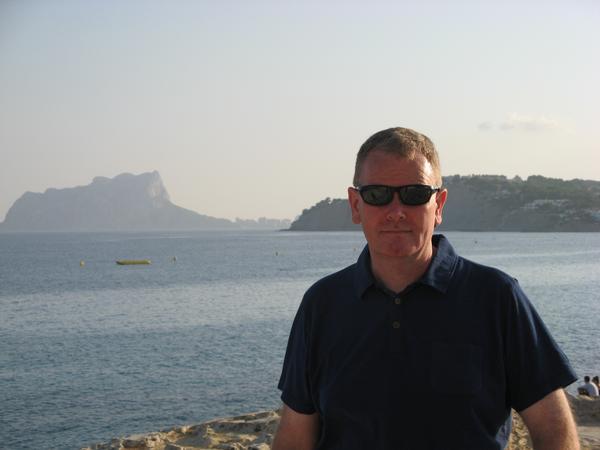 Nigel from Hexham, United Kingdom