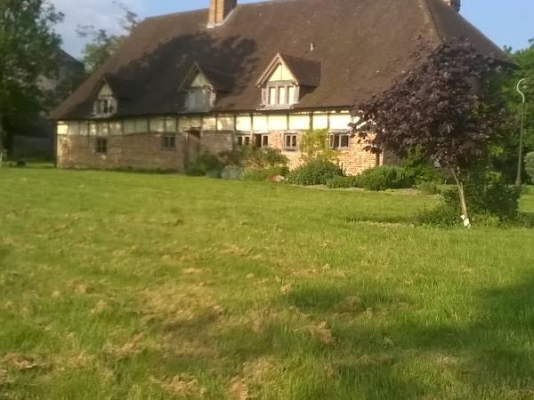 Housesitting assignment in Hurstpierpoint, United Kingdom