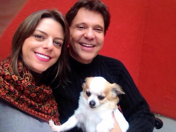 Carine & Flavio from Porto Alegre, Brazil