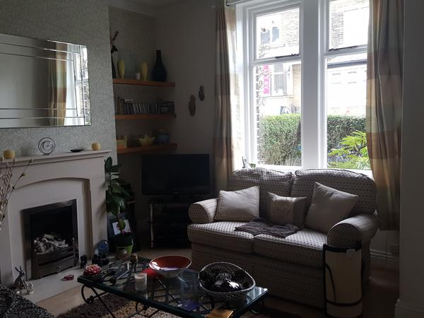Housesitting assignment in Bradford, United Kingdom