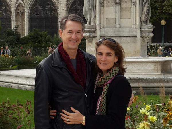 Tamara & David from Dallas, TX, United States