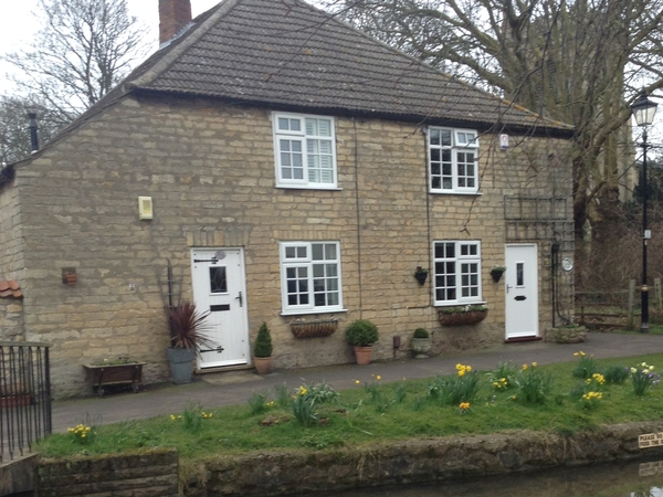 Housesitting assignment in Nettleham, United Kingdom