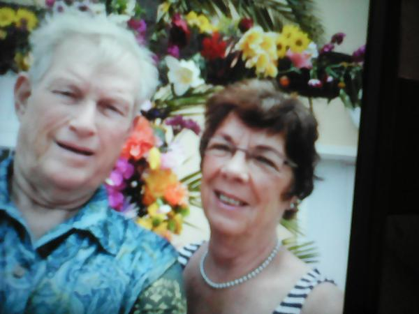 Don & Patricia from Cape Coral, FL, United States