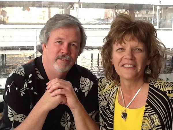 Laurie & Keith from Phoenix, Arizona, United States