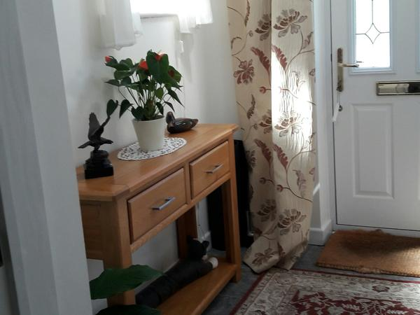 Housesitting assignment in Huntingdon, United Kingdom