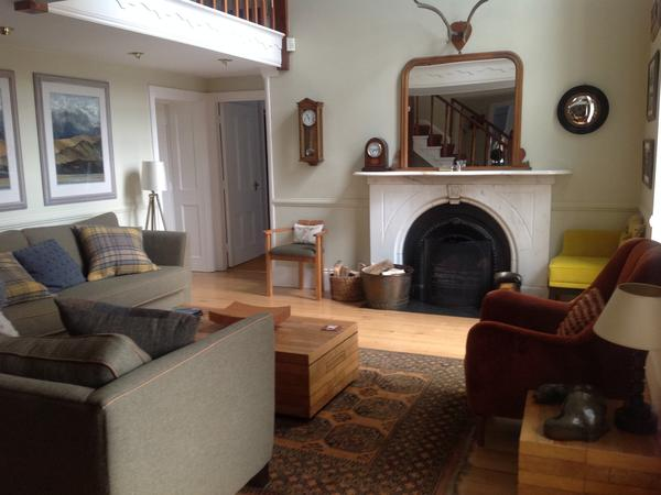 Housesitting assignment in Macclesfield, United Kingdom