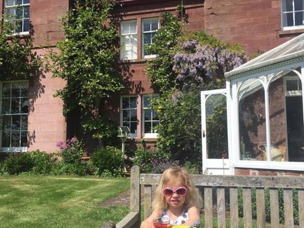 Housesitting assignment in Coupar Angus, United Kingdom