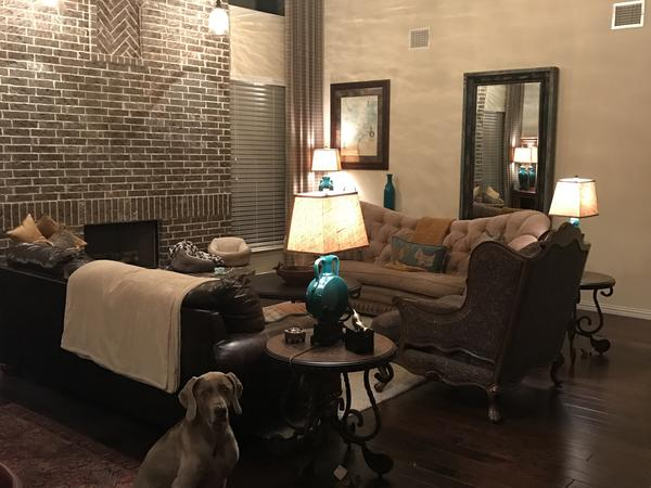 Housesitting assignment in Crowley, TX, United States