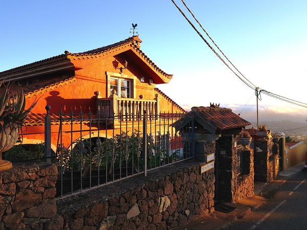 Needed ASAP - Lovely  house in Gran Canaria hills