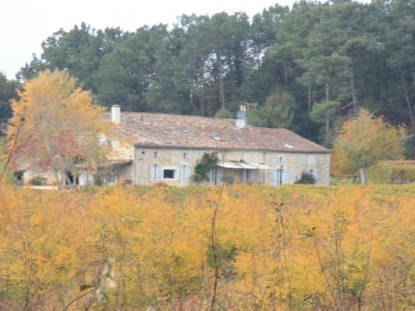 Housesitting assignment in Port-Sainte-Foy-et-Ponchapt, France
