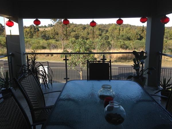 Housesitting assignment in Newcastle, NSW, Australia