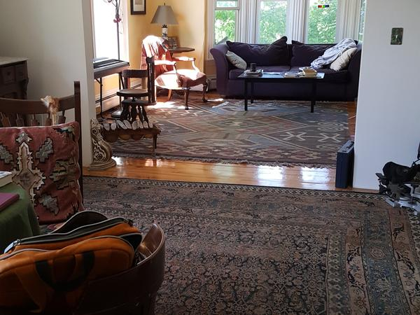 Housesitting assignment in Chelsea, MA, United States
