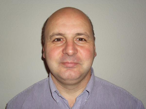 David from Royston, United Kingdom