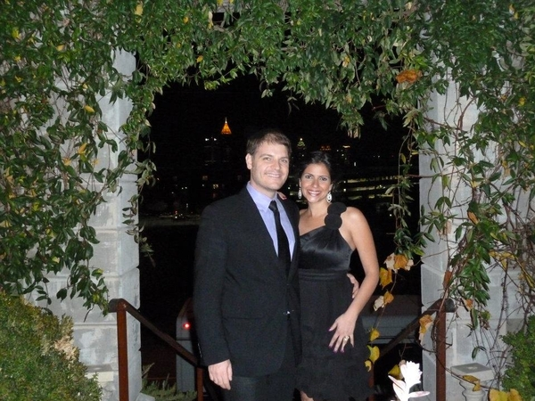 Melody & Matthew from Raleigh, NC, United States