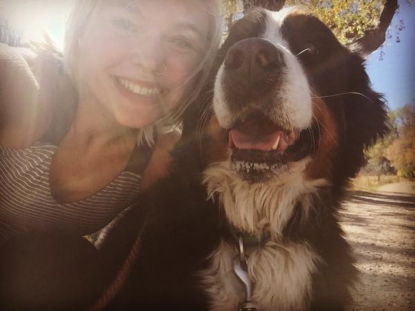 Chloe from Boulder, CO, United States