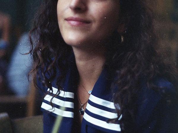 Emilia from Glasgow, United Kingdom