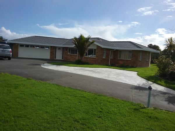 Housesitting assignment in Whangarei, New Zealand
