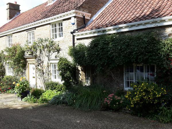 Housesitting assignment in Malton, United Kingdom