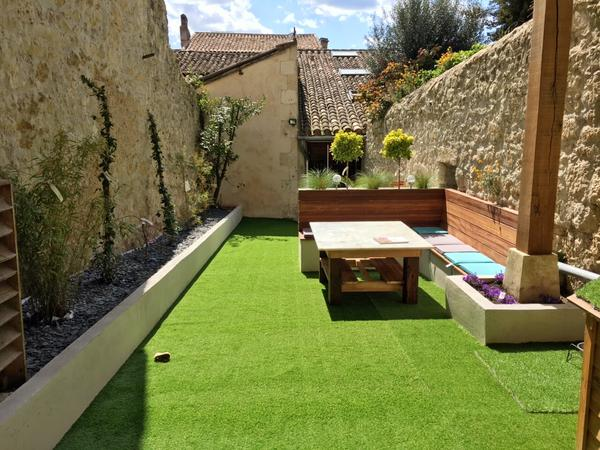Housesitting assignment in Lectoure, France