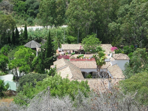Housesitting assignment in San Luis de Sabinillas, Spain