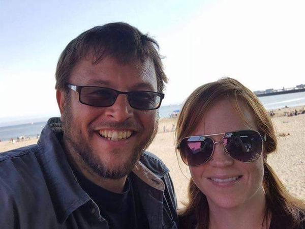 Peter & Janna from Butte, Montana, United States