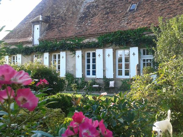 Housesitting assignment in Moulins, France