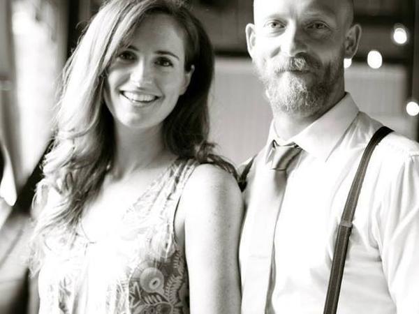 Erin & Dan from Exmouth, United Kingdom
