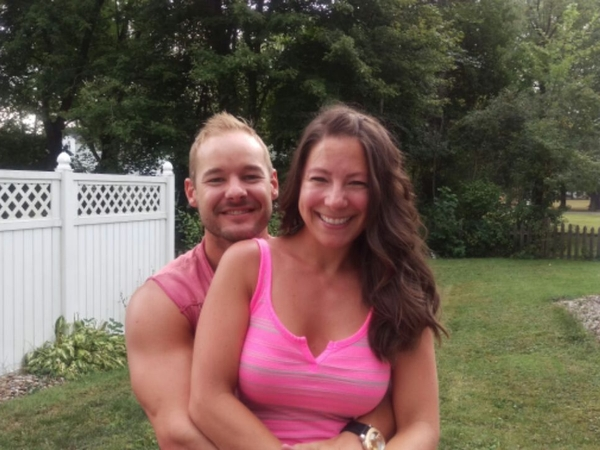 Tennille & Ryan from Warren, OH, United States