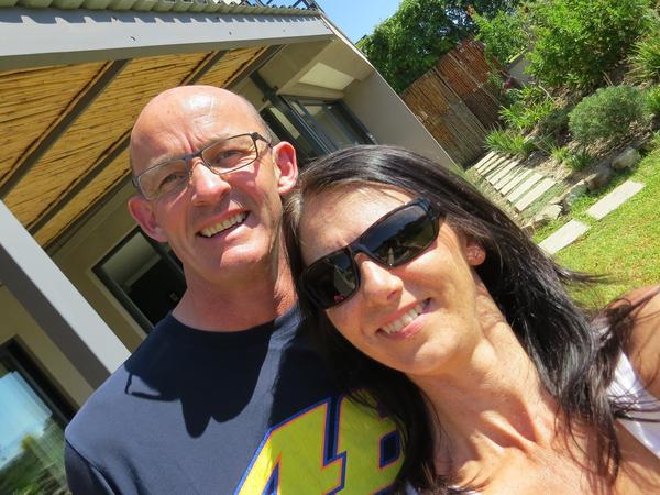 Richard & Julie from Billingshurst, United Kingdom