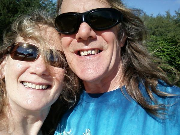 Alice & Scott from Coupeville, WA, United States