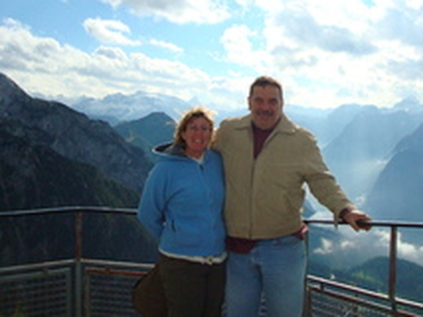 Don & Cathy from Rye, CO, United States