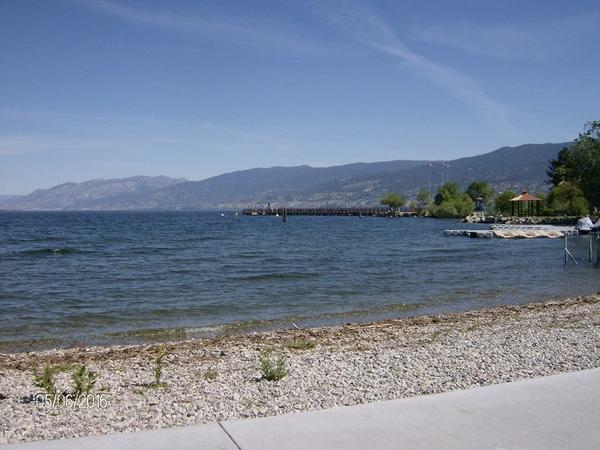 Housesitting assignment in Penticton, BC, Canada