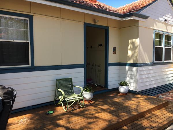 Housesitting assignment in Hilton, WA, Australia
