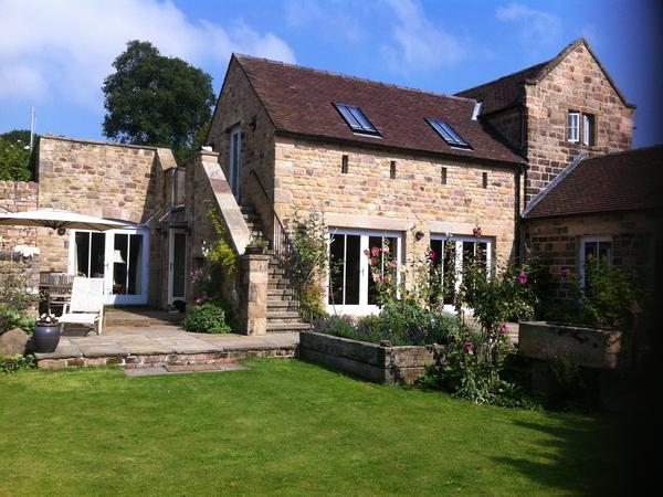 Housesitting assignment in Matlock, United Kingdom