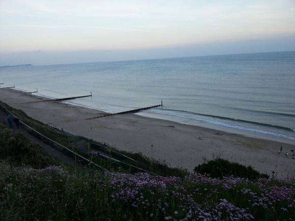 Regular sits- Bournemouth, Dorset by the Sea!