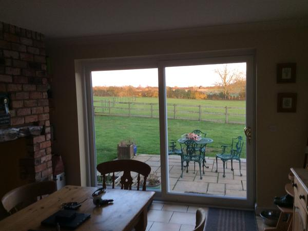 Housesitting assignment in Lavendon, United Kingdom