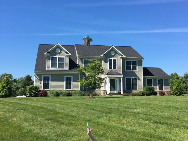 Housesitting assignment in Darnestown, MD, United States