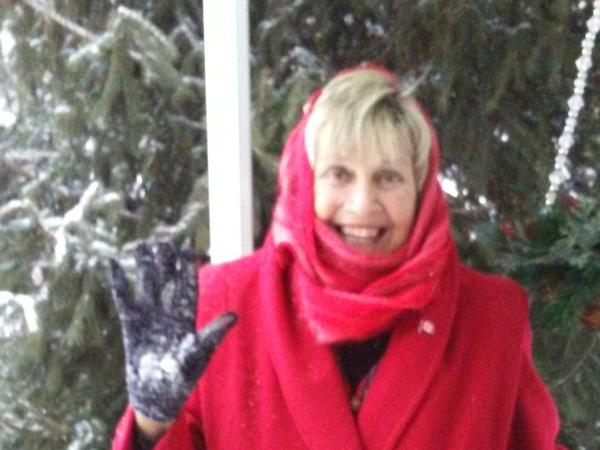 Linda marie from Yarmouth, Nova Scotia, Canada