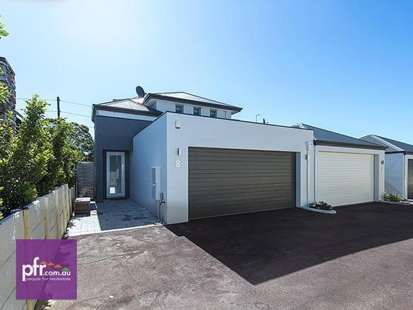 Housesitting assignment in Churchlands, Western Australia, Australia