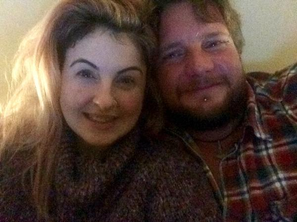 Jem & Nathan from Bedford, United Kingdom
