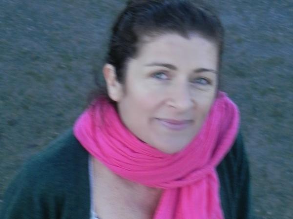 Nathalie from Genève, Switzerland