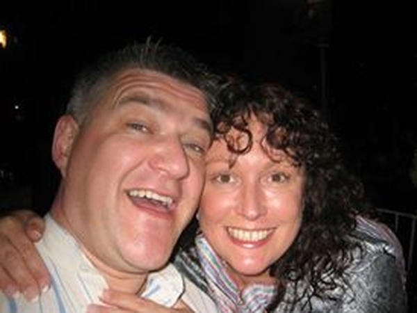 Emma & Steve from Stafford, United Kingdom