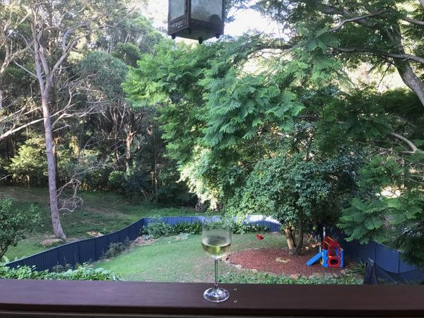 Housesitting assignment in Woonona, New South Wales, Australia