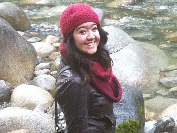 Monika from Shanghai, China
