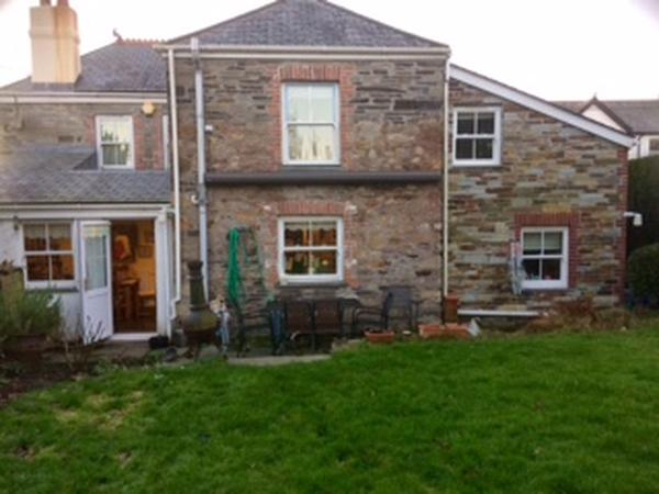 Housesitting assignment in Wadebridge, United Kingdom