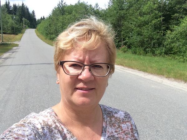 Lorrie from Saskatoon, Saskatchewan, Canada