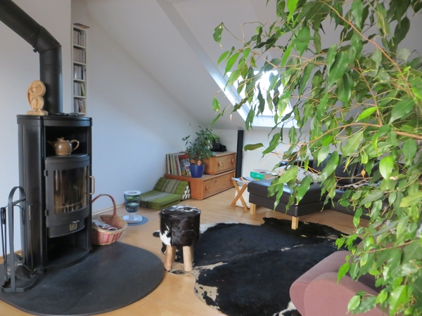 Housesitting assignment in Thaur, Austria