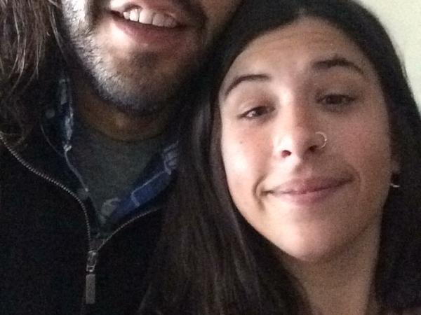 Luz & Alfredo from Recoleta, Argentina