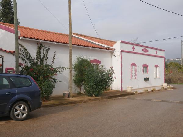 Housesitting assignment in São Bartolomeu de Messines, Portugal